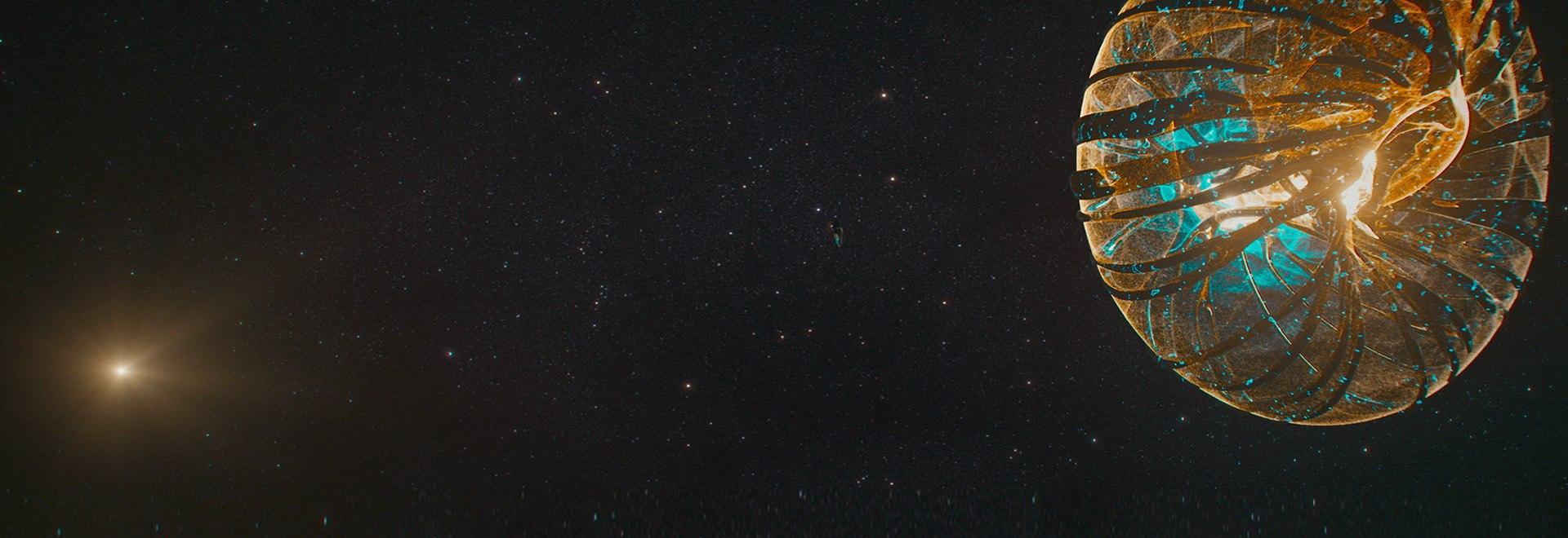 Verso le stelle