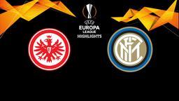 Eintracht F. - Inter