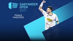 Santander Open: Finale M