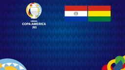 Paraguay - Bolivia