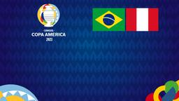 Brasile - Perù