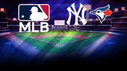 NY Yankees - Toronto