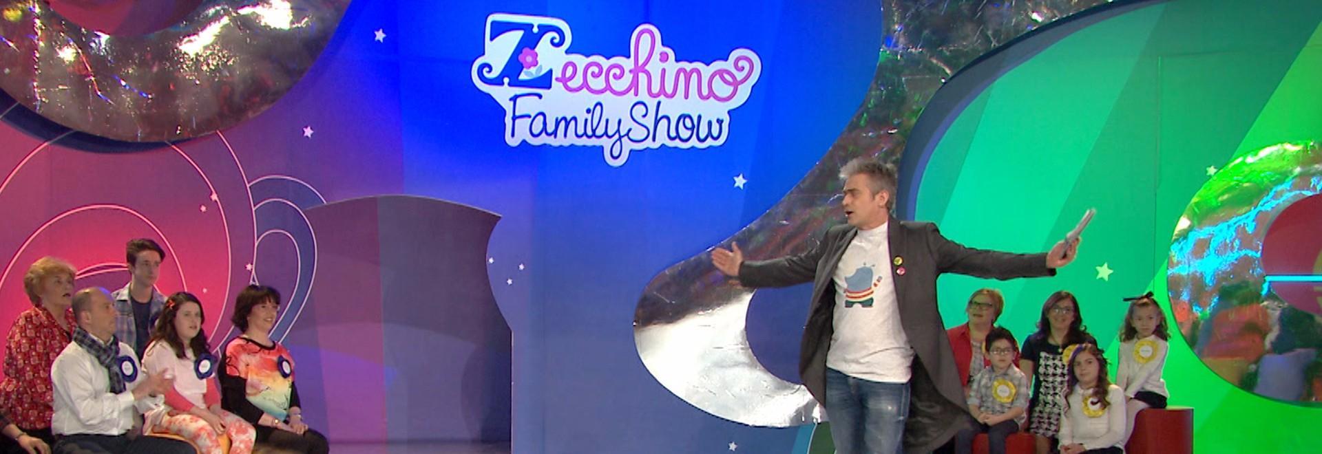 Zecchino Family Show