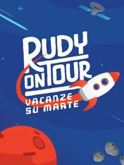 S1 Ep9 - Rudy On Tour - Vacanze su Marte