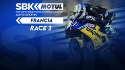 Francia. Race2