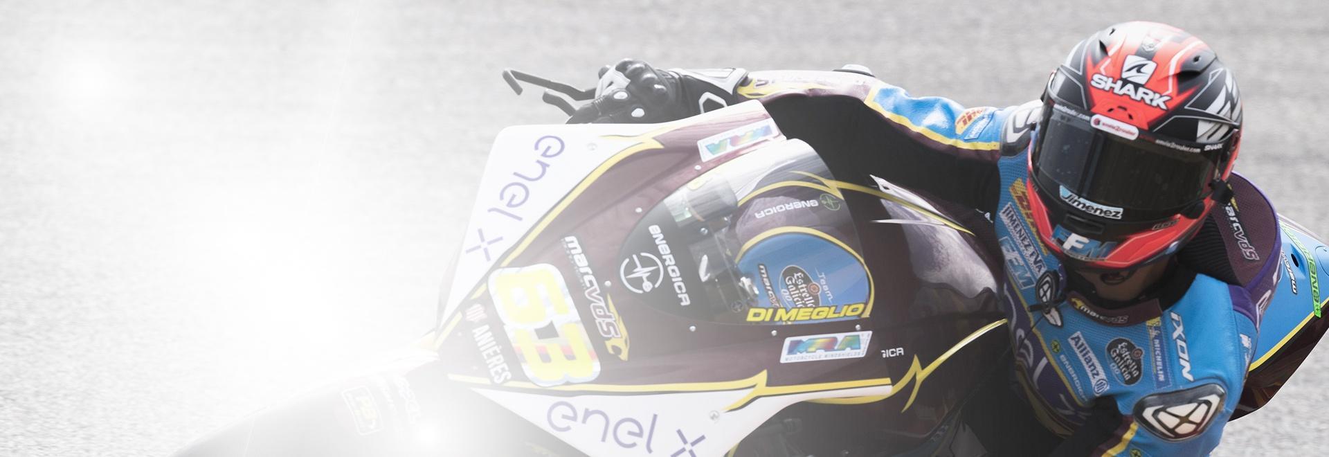 GP San Marino. Gara 1