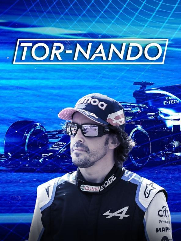 Tor-Nando
