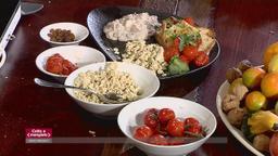 Cotto e mangiato - Il menu'