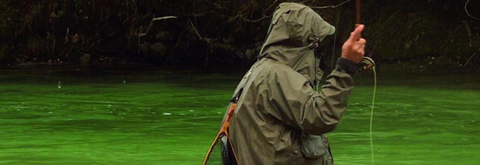 Keep Calm and Upstream