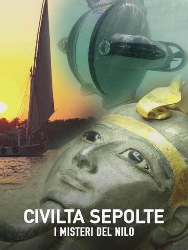 S1 Ep4 - Civilta' sepolte: i misteri del nilo