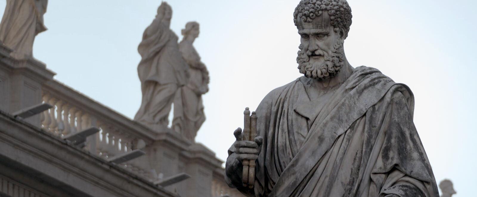 Il mistero delle reliquie di San Pietro