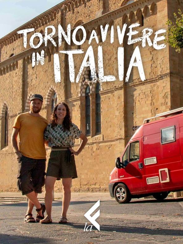 S1 Ep3 - Red - Torno a vivere in Italia