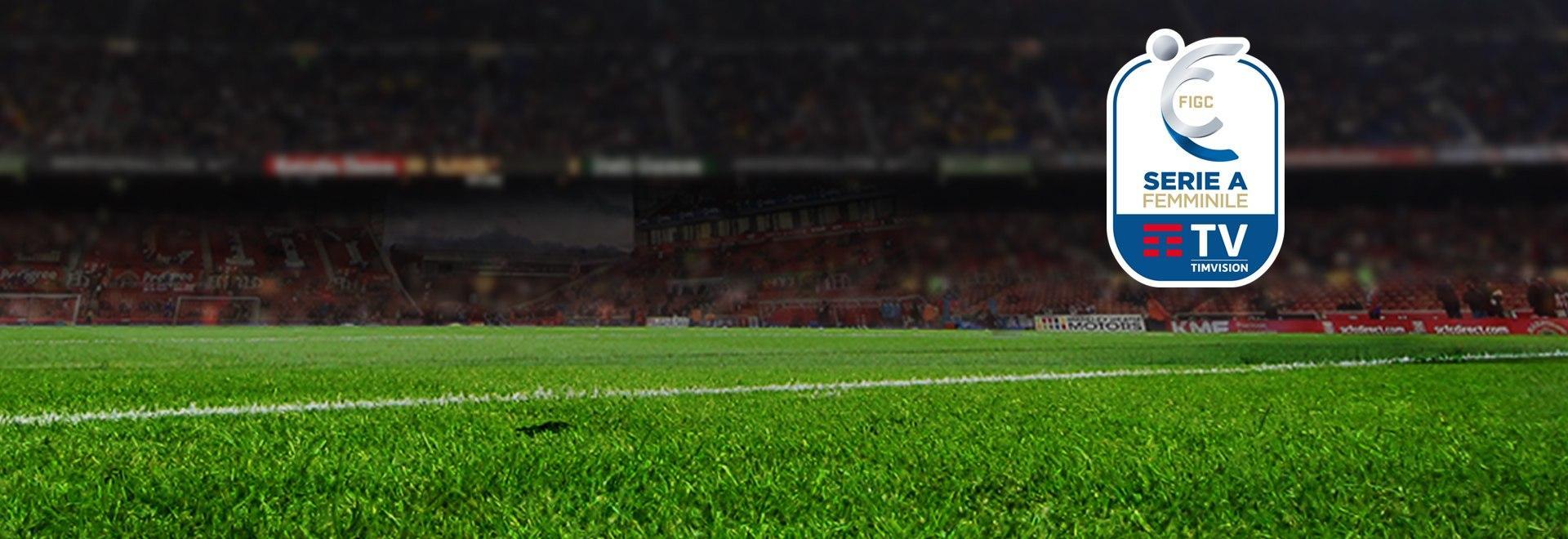 Serie A F