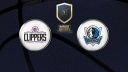 Clippers - Mavericks 11/11/15