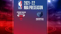 Chicago - Memphis