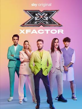 S15 Ep1 - X Factor 2021 - Le audizioni