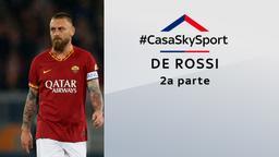 De Rossi. 2a parte