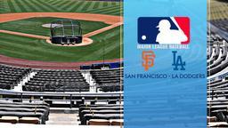 San Francisco - LA Dodgers