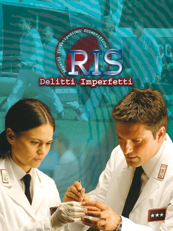 S1 Ep9 - R.I.S. Delitti imperfetti