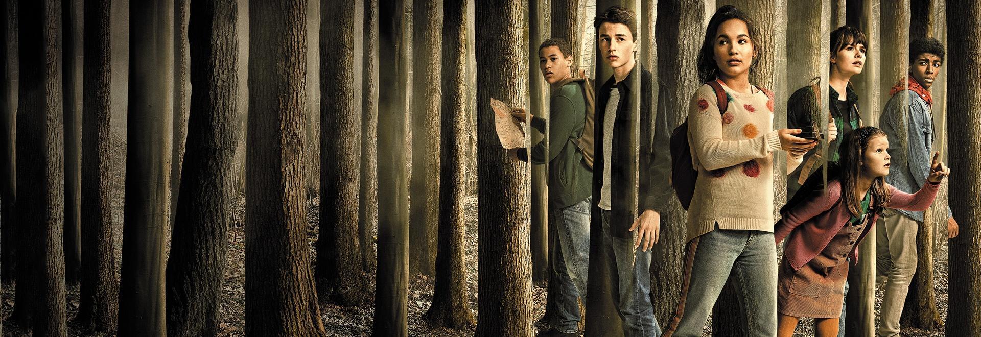 Sperduti nel bosco