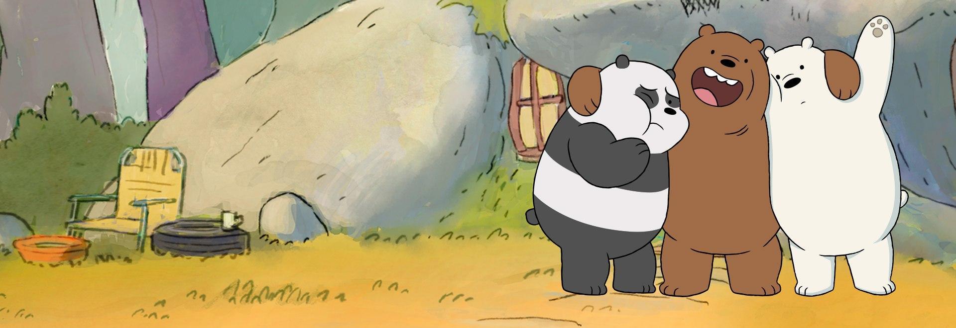 Un amico per panda