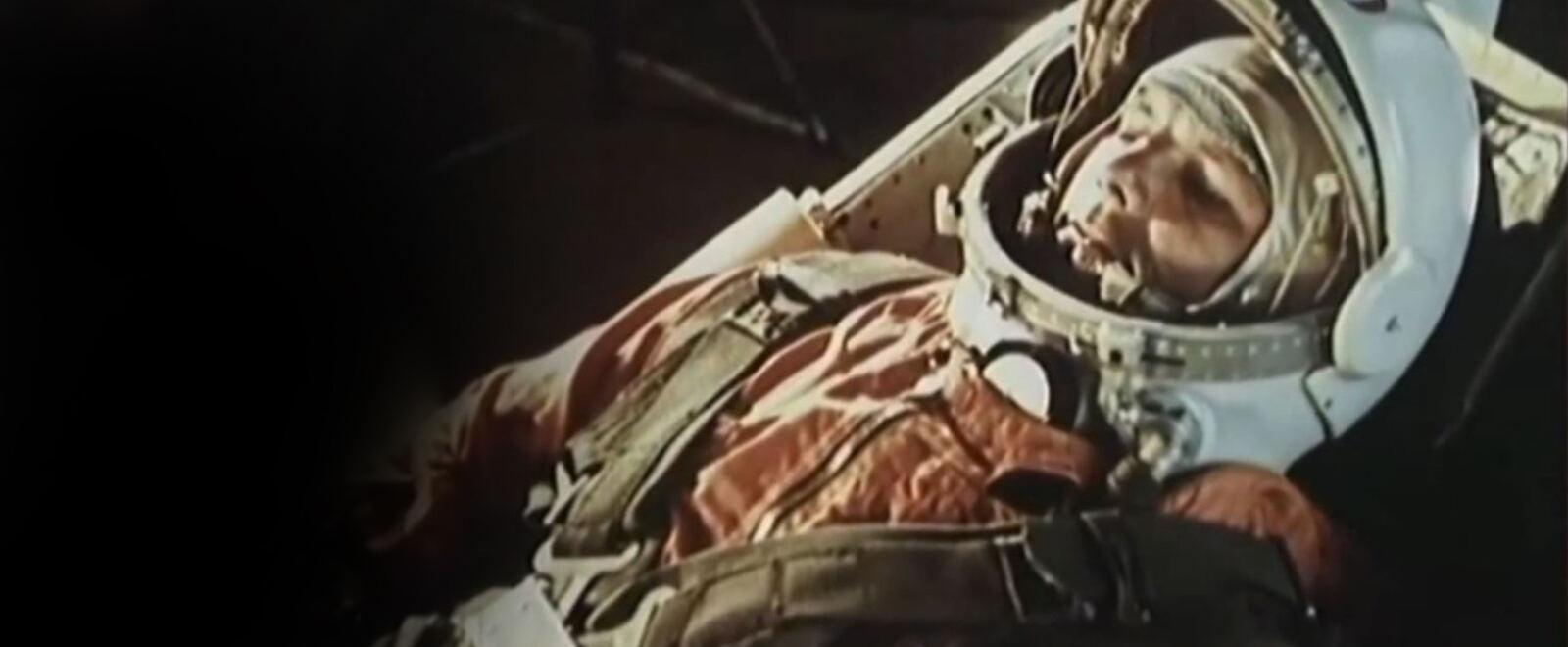 Yuri Gagarin: l'ultimo istante