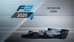 GP Sakhir. Gara