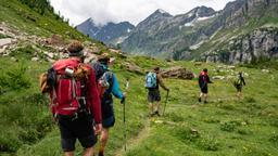 Piemonte - Montagna al femminile
