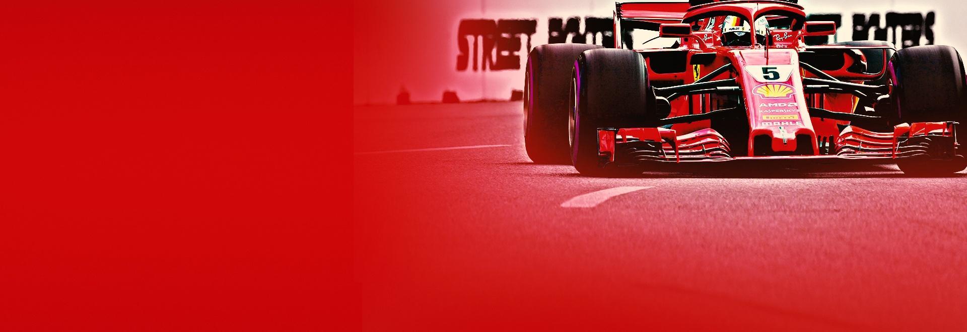 Speciale Vettel 50