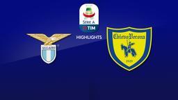 Lazio - Chievo