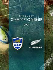Argentina - All Blacks