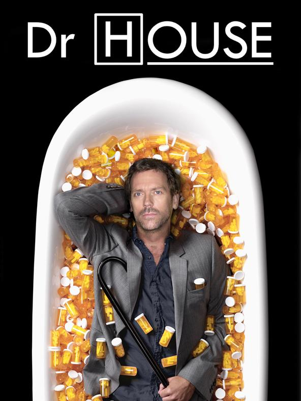 Dr. House - Medical Division
