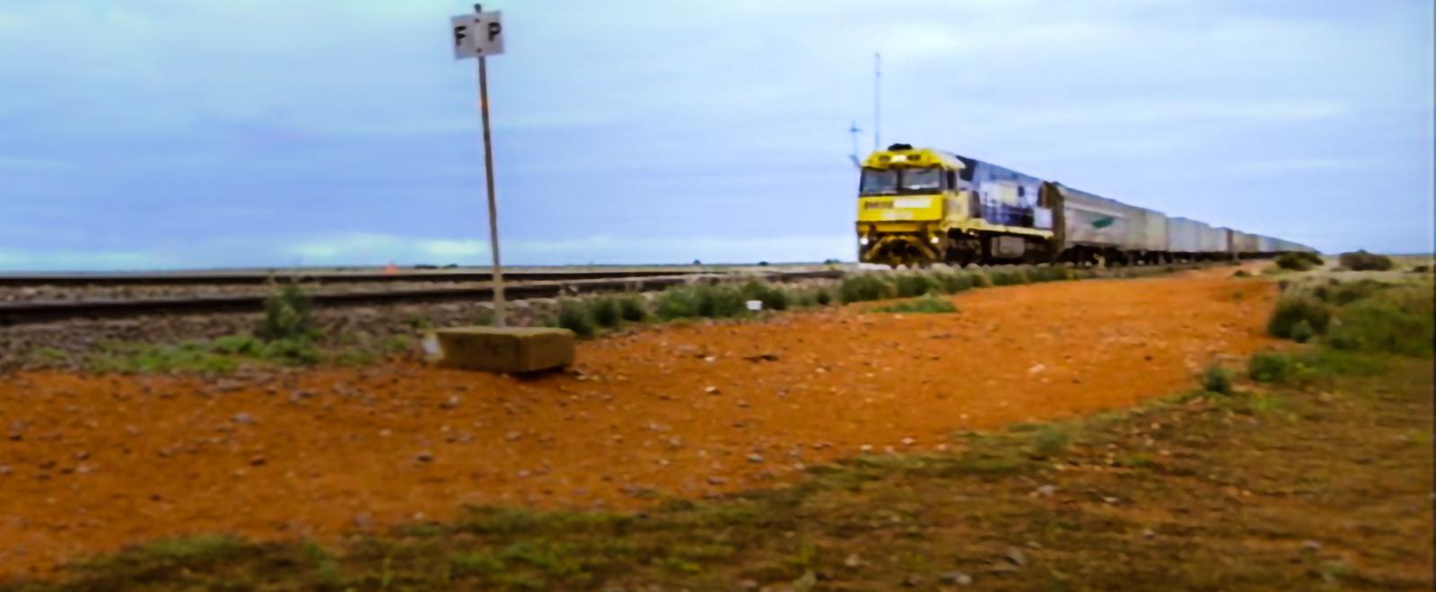 I segreti dei mega-treni