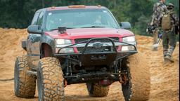 Chevy vs. Ford: scontro fra titani