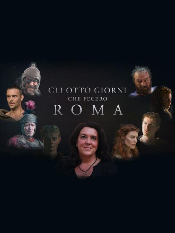S1 Ep8 - Gli otto giorni che fecero Roma