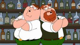 I due papà di Peter