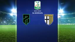 Pordenone - Parma