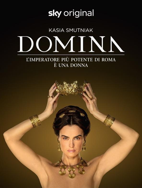 S1 Ep8 - Domina