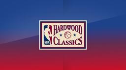 Warriors - Lakers 30/01/96 Magic Returns