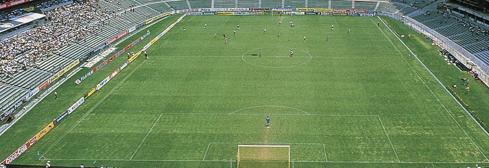 Mondiali 1970