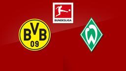 Borussia D. - Werder Brema. 15a g.