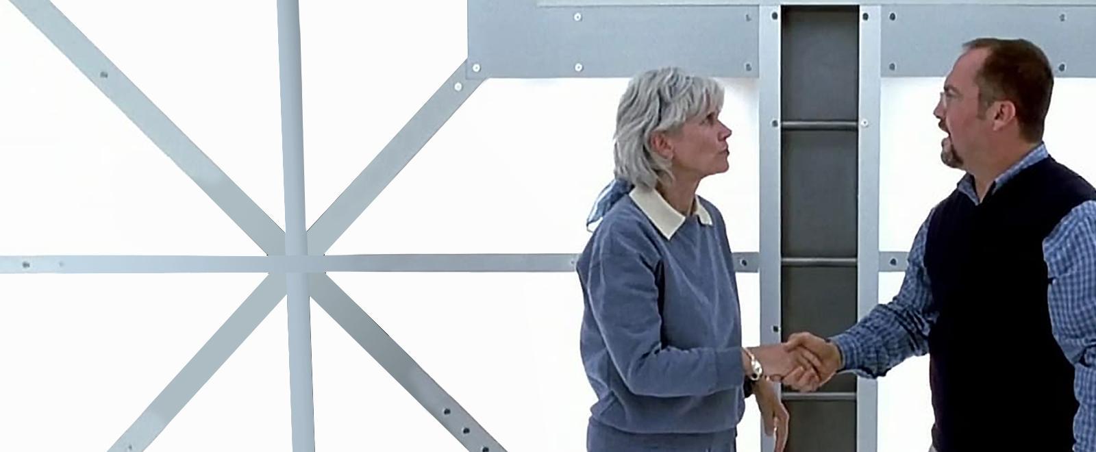 Hypercube - Cubo 2