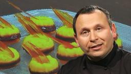 Denis Dianin - Crostata di frutta