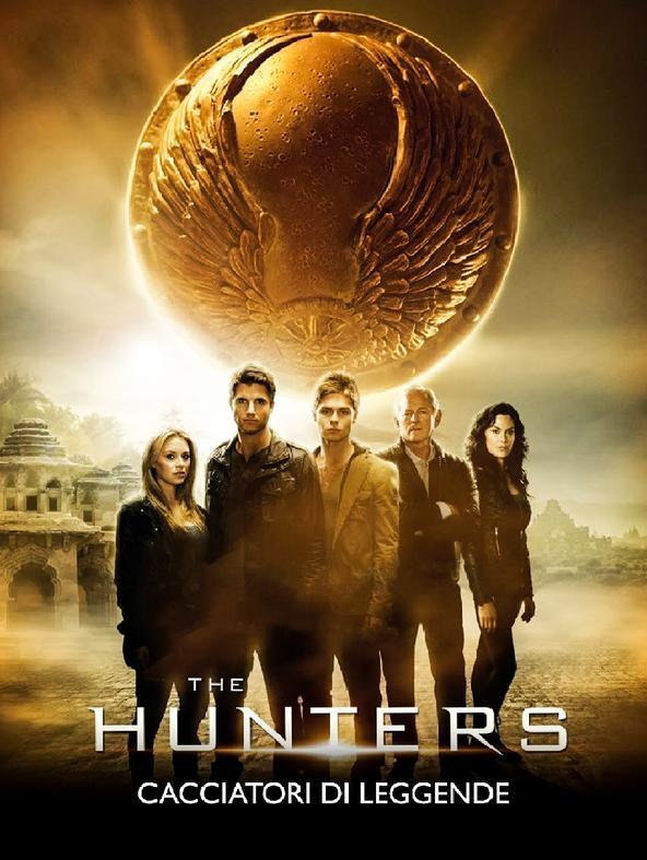The hunters  - cacciatori di leggende