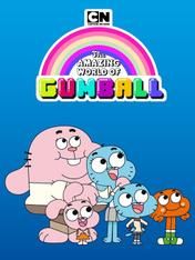 S1 Ep18 - Lo straordinario mondo di Gumball