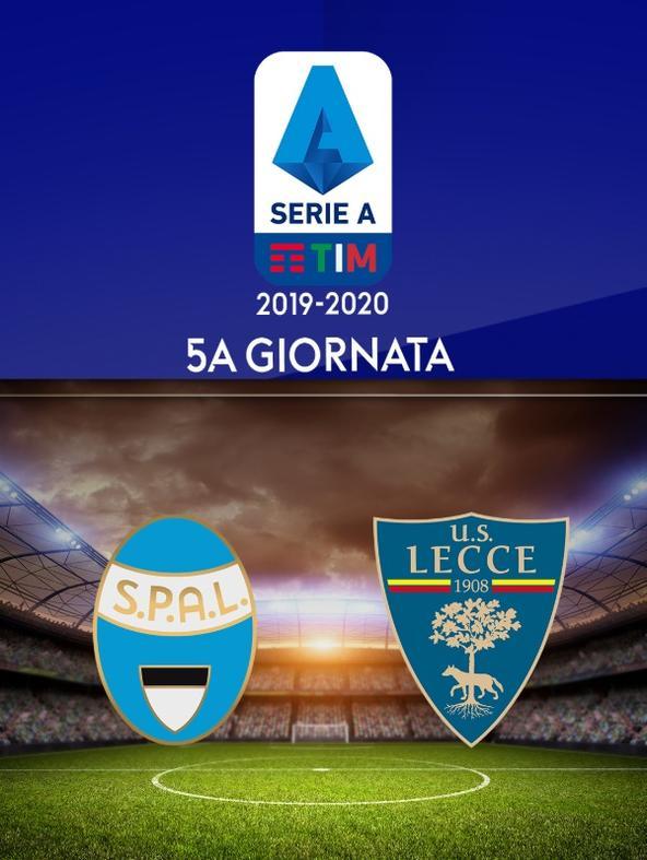 Spal - Lecce