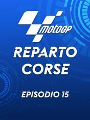 S2021 Ep15 - Reparto Corse MotoGP