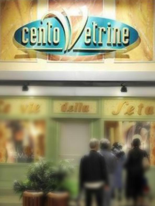 Centovetrine - Stag. 14 Ep. 115 - Ep. 115