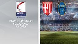 Matelica - Renate. Playoff 1° turno Nazionale Andata