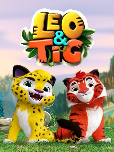 S1 Ep4 - Leo & Tig